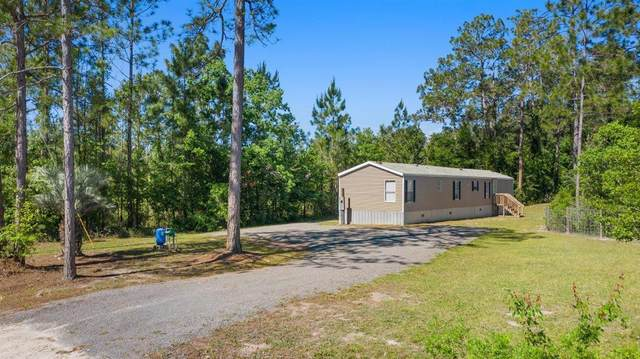 17474 Tommy Rd, Sanderson, FL 32087 (MLS #1108624) :: The Impact Group with Momentum Realty