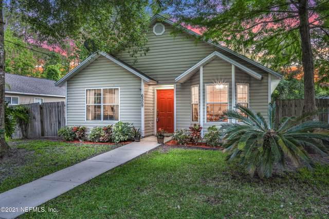 6509 Pine Cir, St Augustine, FL 32095 (MLS #1108627) :: Memory Hopkins Real Estate
