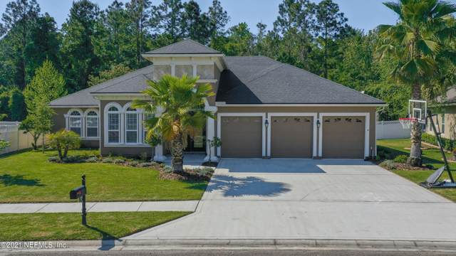 805 Kilbride Cir, St Johns, FL 32259 (MLS #1108629) :: EXIT Inspired Real Estate
