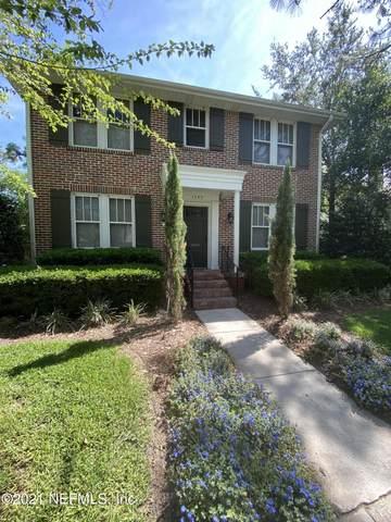 1345 Talbot Ave, Jacksonville, FL 32205 (MLS #1108633) :: Memory Hopkins Real Estate