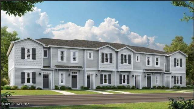 259 Annie's Pl, Jacksonville, FL 32218 (MLS #1108646) :: Noah Bailey Group