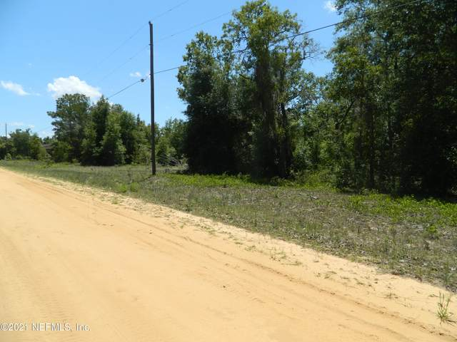 0 Rustic Rd, Satsuma, FL 32189 (MLS #1108650) :: Military Realty