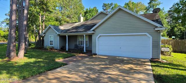 1003 White House Blvd, St Augustine, FL 32084 (MLS #1108662) :: EXIT Real Estate Gallery