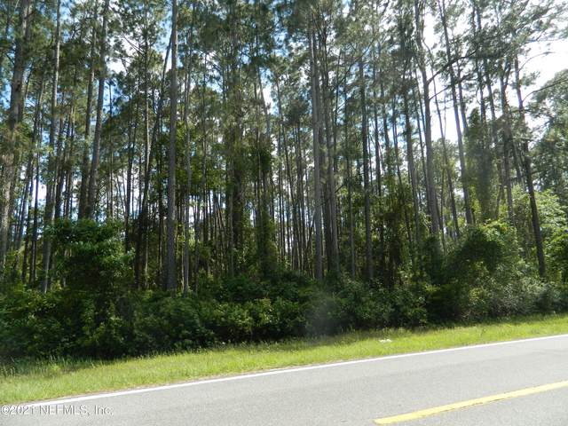 251 Georgetown Denver Rd, Georgetown, FL 32139 (MLS #1108666) :: Endless Summer Realty