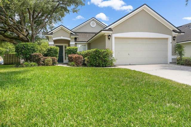 1433 Bitterberry Dr, Orange Park, FL 32065 (MLS #1108667) :: Berkshire Hathaway HomeServices Chaplin Williams Realty