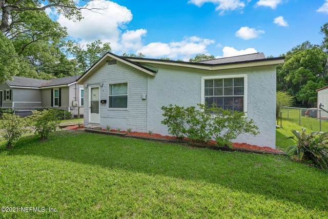 932 Huron St, Jacksonville, FL 32254 (MLS #1108670) :: The Every Corner Team