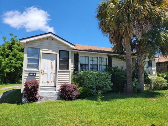 5033 San Juan Ave, Jacksonville, FL 32210 (MLS #1108671) :: The Volen Group, Keller Williams Luxury International
