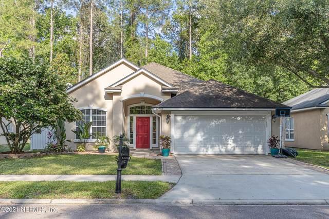 12204 Nettlecreek Dr, Jacksonville, FL 32225 (MLS #1108676) :: Memory Hopkins Real Estate