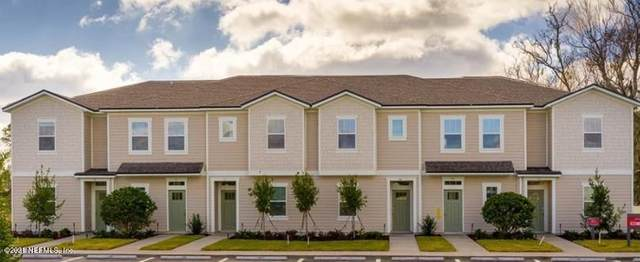 253 Annies Pl, Jacksonville, FL 32218 (MLS #1108679) :: Memory Hopkins Real Estate