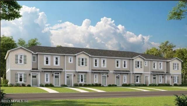 257 Annies Pl, Jacksonville, FL 32218 (MLS #1108683) :: Memory Hopkins Real Estate