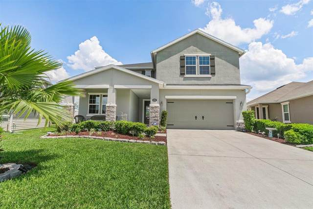 15935 Hutton Ln, Jacksonville, FL 32218 (MLS #1108684) :: Berkshire Hathaway HomeServices Chaplin Williams Realty