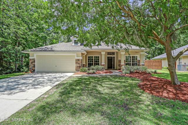 14010 Bradley Cove Rd, Jacksonville, FL 32218 (MLS #1108686) :: Memory Hopkins Real Estate