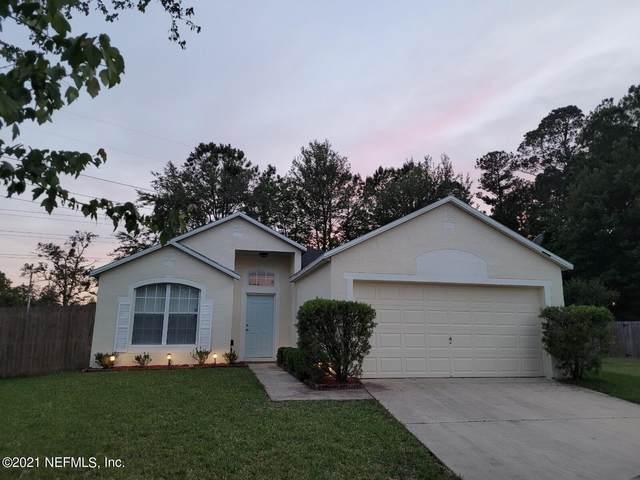 6835 Majorca Ct, Jacksonville, FL 32222 (MLS #1108687) :: Memory Hopkins Real Estate