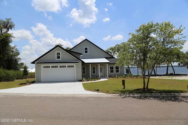 6341 Cabana Trce, Starke, FL 32091 (MLS #1108688) :: The Randy Martin Team | Watson Realty Corp
