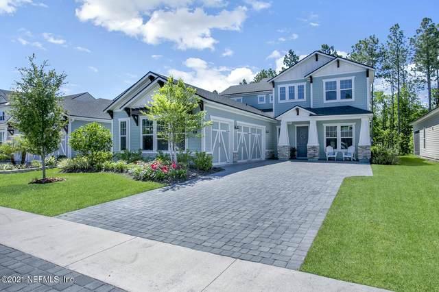 118 Pine Haven Dr, Fruit Cove, FL 32259 (MLS #1108691) :: Bridge City Real Estate Co.