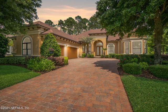 95042 Starling Ct, Fernandina Beach, FL 32034 (MLS #1108693) :: Berkshire Hathaway HomeServices Chaplin Williams Realty