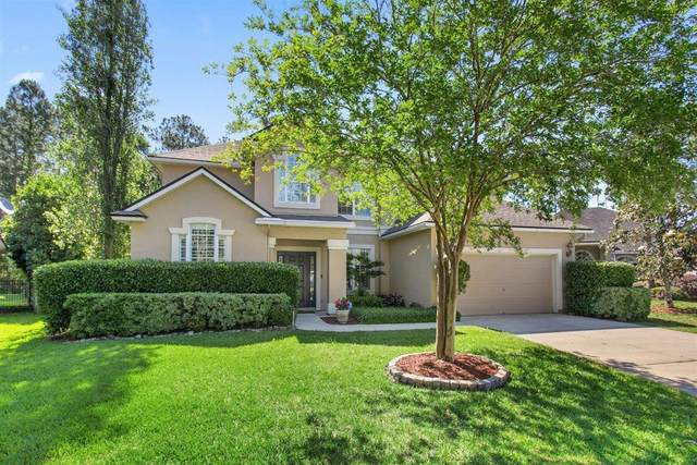 2517 Camco Ct, St Johns, FL 32259 (MLS #1108694) :: EXIT Inspired Real Estate