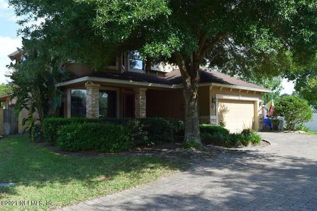 2020 Sailview Rd, Jacksonville, FL 32259 (MLS #1108701) :: Berkshire Hathaway HomeServices Chaplin Williams Realty