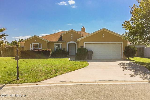 75202 Ravenwood Dr, Yulee, FL 32097 (MLS #1108706) :: The Hanley Home Team