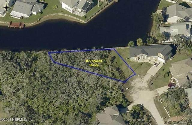 16 Dogwood Ter, Palm Coast, FL 32137 (MLS #1108707) :: The Impact Group with Momentum Realty