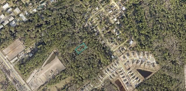 237 Beaver Ct, St Augustine, FL 32095 (MLS #1108713) :: Century 21 St Augustine Properties