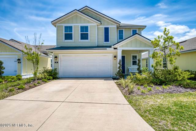 364 Santorini Ct, St Augustine, FL 32086 (MLS #1108715) :: The Volen Group, Keller Williams Luxury International