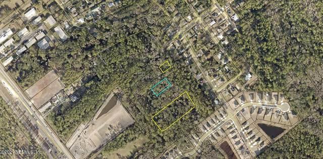 6120 Cypress Dr N, St Augustine, FL 32095 (MLS #1108716) :: Engel & Völkers Jacksonville