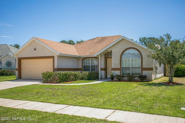 1376 Summerbrook Dr, Middleburg, FL 32068 (MLS #1108726) :: Olde Florida Realty Group