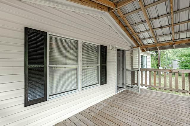 1684 Freedom Dr, Middleburg, FL 32068 (MLS #1108728) :: EXIT Real Estate Gallery