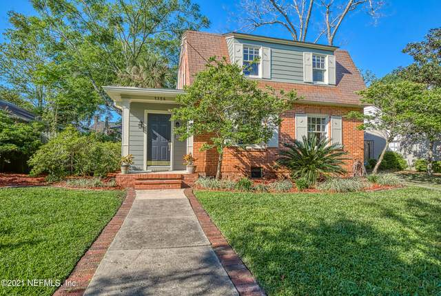 1326 Hollywood Ave, Jacksonville, FL 32205 (MLS #1108730) :: The Volen Group, Keller Williams Luxury International