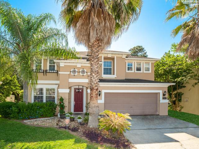 3937 Marsh Bluff Dr, Jacksonville, FL 32226 (MLS #1108731) :: The Volen Group, Keller Williams Luxury International