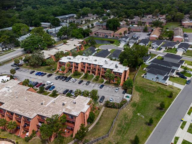 3401 Townsend Blvd #303, Jacksonville, FL 32277 (MLS #1108732) :: Endless Summer Realty