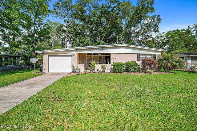 1721 Le Bois Dr, Jacksonville, FL 32221 (MLS #1108737) :: Endless Summer Realty