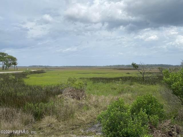 100 Diego Island Ct, St Augustine, FL 32095 (MLS #1108742) :: Noah Bailey Group