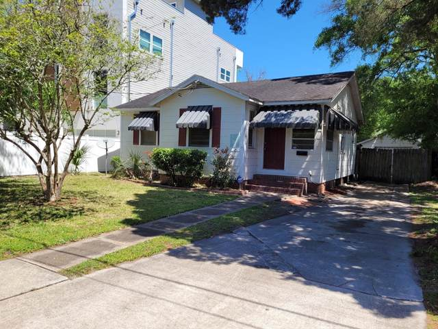 1631 Thacker Ave, Jacksonville, FL 32207 (MLS #1108748) :: The Volen Group, Keller Williams Luxury International