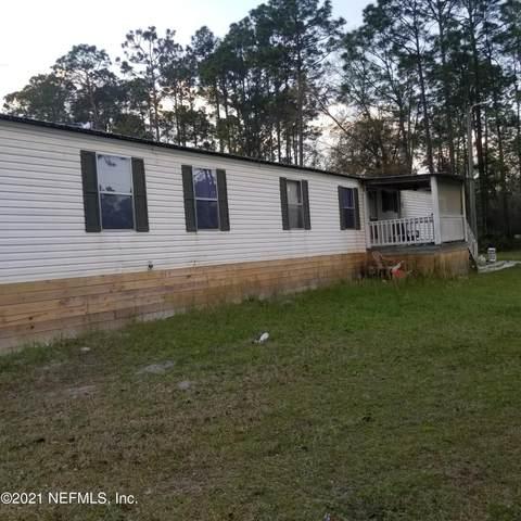 2496 Snapdragon Ave, Middleburg, FL 32068 (MLS #1108754) :: Noah Bailey Group