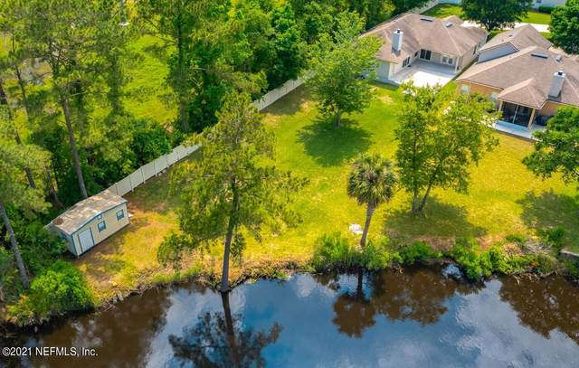 1612 Creek Point Blvd, Jacksonville, FL 32218 (MLS #1108757) :: Noah Bailey Group