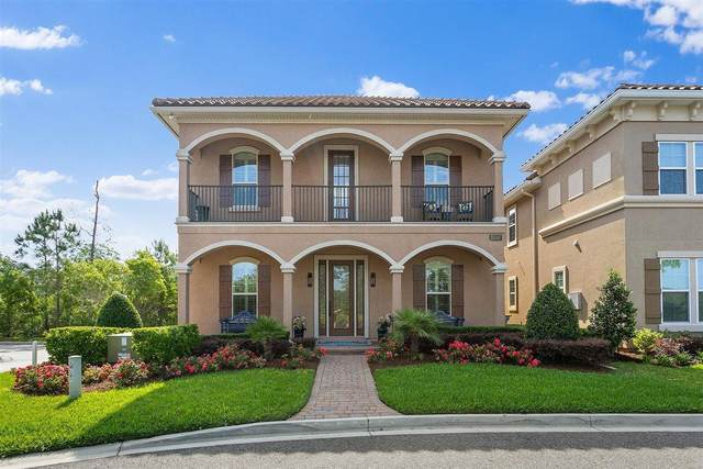 13347 Princess Kelly Dr, Jacksonville, FL 32225 (MLS #1108760) :: The Volen Group, Keller Williams Luxury International