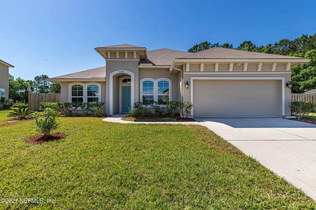 1768 Hollow Glen Dr, Middleburg, FL 32068 (MLS #1108761) :: The Impact Group with Momentum Realty