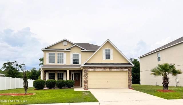 9273 Caracara Dr, Jacksonville, FL 32210 (MLS #1108763) :: Berkshire Hathaway HomeServices Chaplin Williams Realty