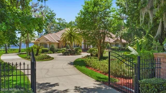 13924 Mandarin Oaks Ln, Jacksonville, FL 32223 (MLS #1108766) :: The Perfect Place Team