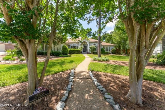 12854 Muirfield Blvd S, Jacksonville, FL 32225 (MLS #1108775) :: Bridge City Real Estate Co.