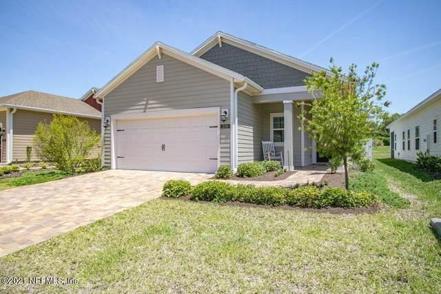 238 Sweet Oak Way, St Augustine, FL 32095 (MLS #1108781) :: The Randy Martin Team | Watson Realty Corp