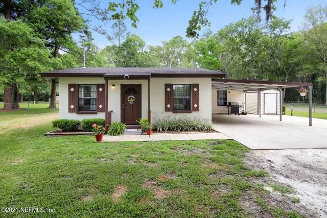 8911 Johnson Ct, Jacksonville, FL 32219 (MLS #1108782) :: EXIT Real Estate Gallery