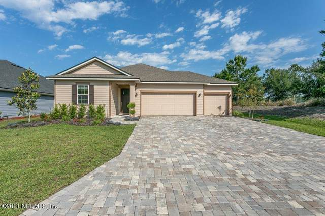 36 Baltic Ave, St Augustine, FL 32092 (MLS #1108784) :: The Randy Martin Team | Watson Realty Corp