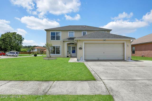 7306 Fox Grove Rd, Jacksonville, FL 32244 (MLS #1108786) :: Olde Florida Realty Group