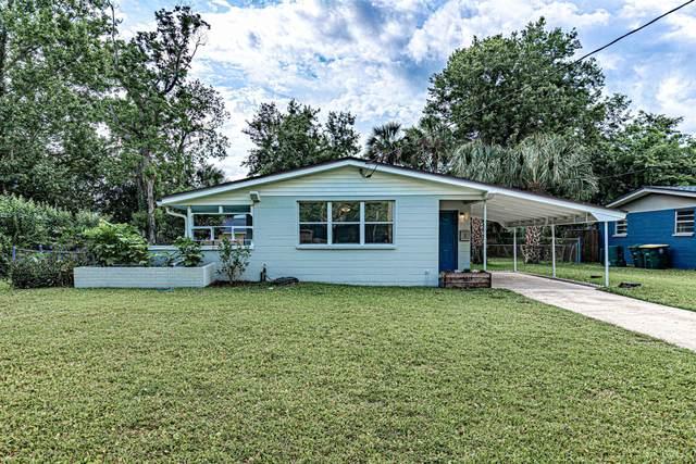 4214 Ferrarra St, Jacksonville, FL 32217 (MLS #1108791) :: The Hanley Home Team