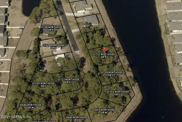 15715 Northside Dr E, Jacksonville, FL 32218 (MLS #1108799) :: The Volen Group, Keller Williams Luxury International
