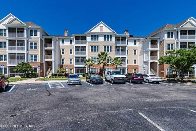 13364 Beach Blvd #902, Jacksonville, FL 32224 (MLS #1108811) :: Bridge City Real Estate Co.