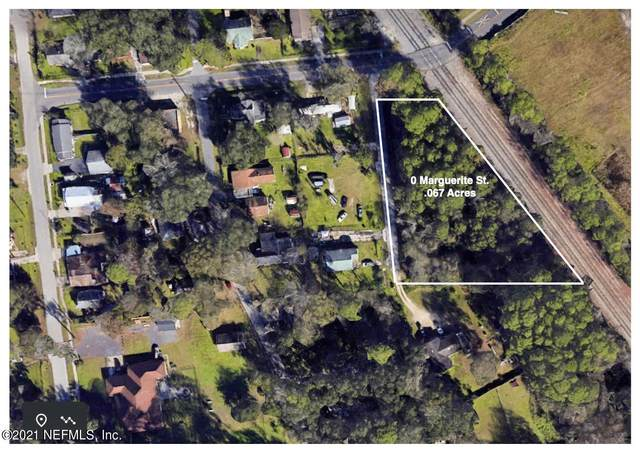 0 Marguerite St, Jacksonville, FL 32207 (MLS #1108817) :: The Randy Martin Team | Watson Realty Corp
